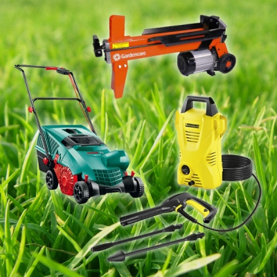 Other Garden Equipment