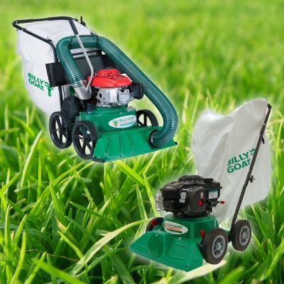 Garden Vacuums