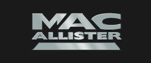 MacAllister Spare Parts