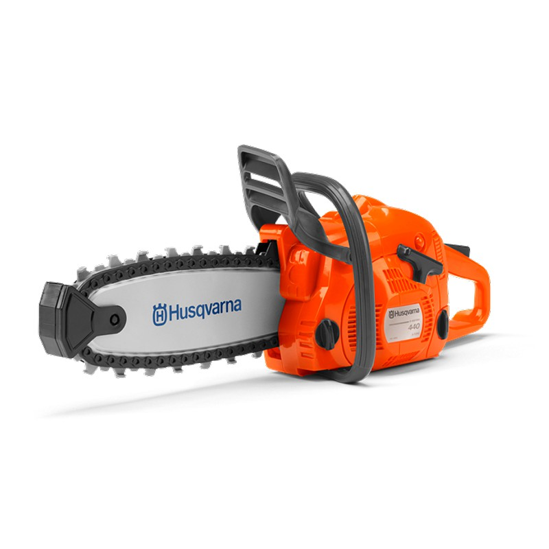 Husqvarna Toy Chainsaw - Ages 3+