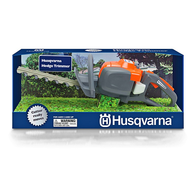 Husqvarna Toy Hedgetrimmer - Ages 3+