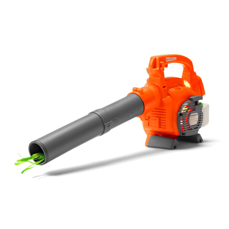 Husqvarna Toy Leaf Blower - Ages 3+