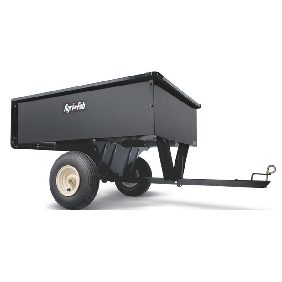 Agri-Fab 45-0175 Explorer ATV Tipping Trailer | Mowers & Spares