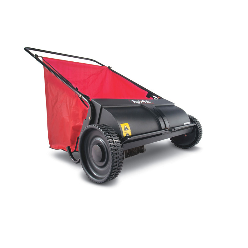 """Agri-Fab 45-0492 Smart-Sweep 44"""" Towed Lawn Sweeper 