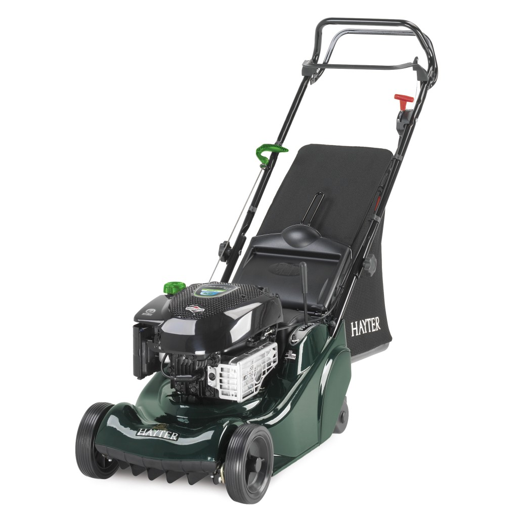hayter spirit 41 petrol autodrive rear roller lawn mower. Black Bedroom Furniture Sets. Home Design Ideas