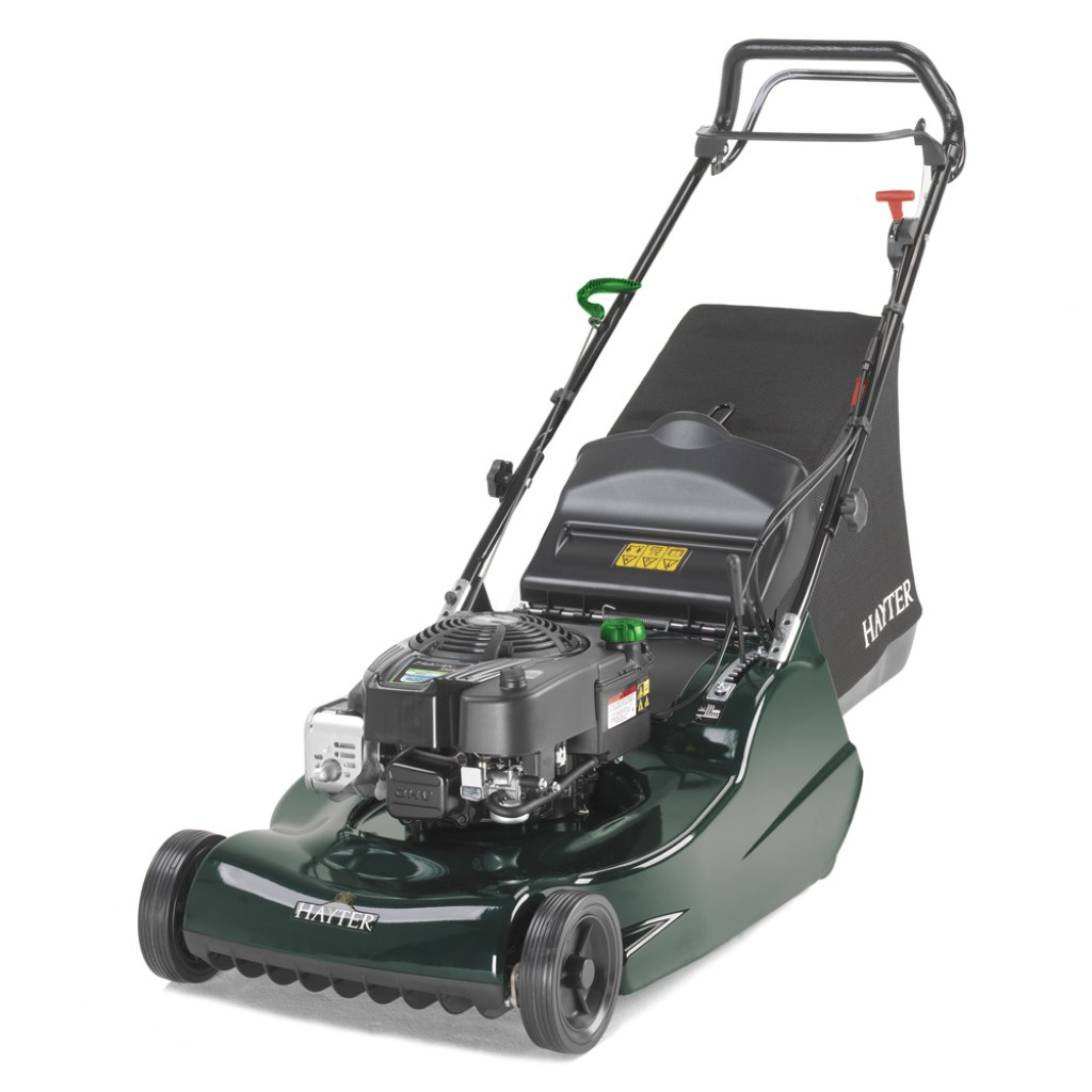Variable Speed Rear Roller Lawn Mower - 413H | Mowers & Spares