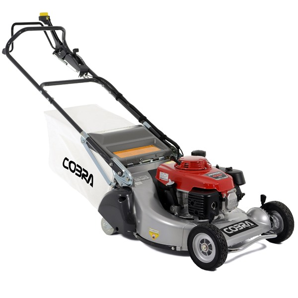 cobra m53sphpro 21 professional petrol self propelled honda engine lawn mower mowers spares. Black Bedroom Furniture Sets. Home Design Ideas