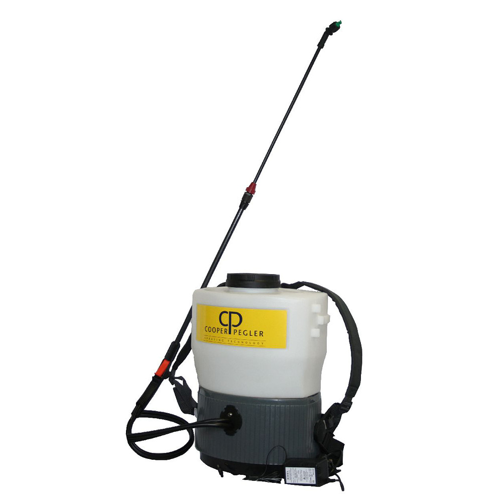Berthoud Vermorel 3000 18 Litre Electric Backpack Sprayer