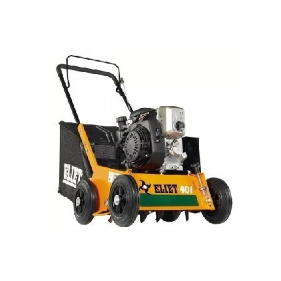 Eliet E401 Honda Gx120 Petrol Lawn Scarifier Mowers Amp Spares