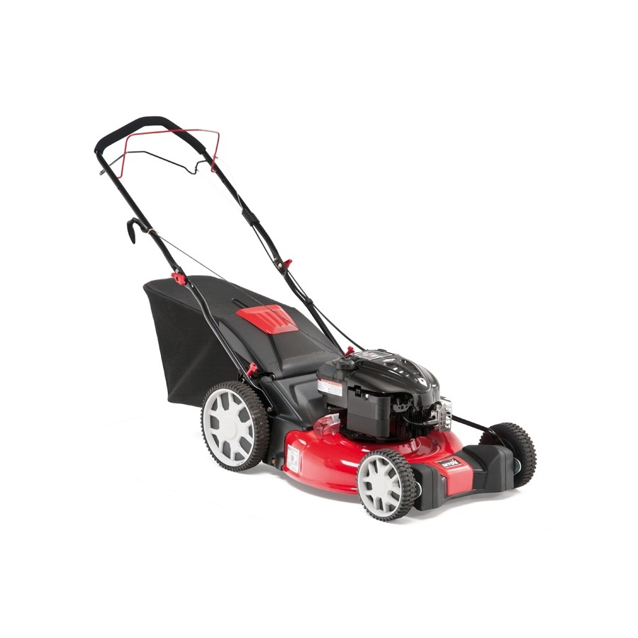 Mtd Electric Lawn Mower : Mtd lawnflite s spoe quot smart self propelled petrol