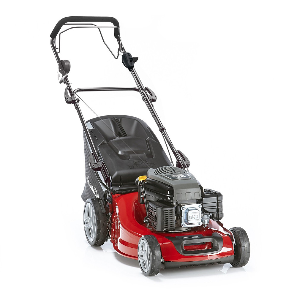 Mountfield S481 PD/ES 48cm Self Propelled Petrol Lawnmower