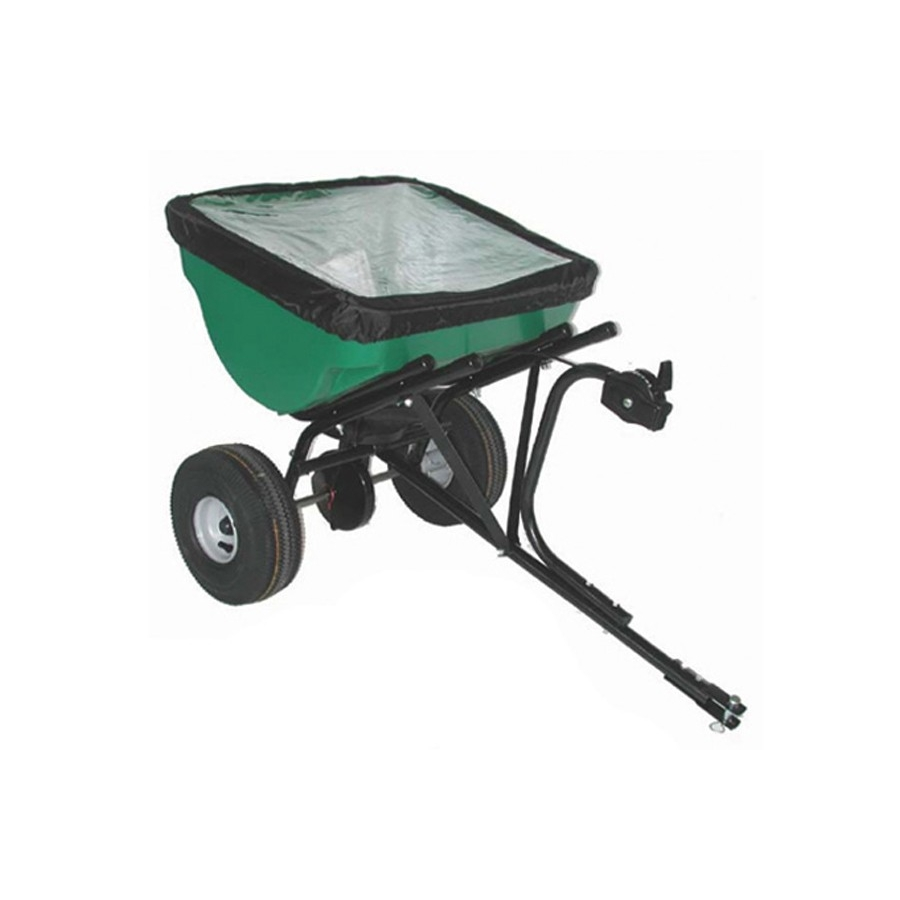Rugid Spreader Parts : The handy ths kg push spreader mowers spares