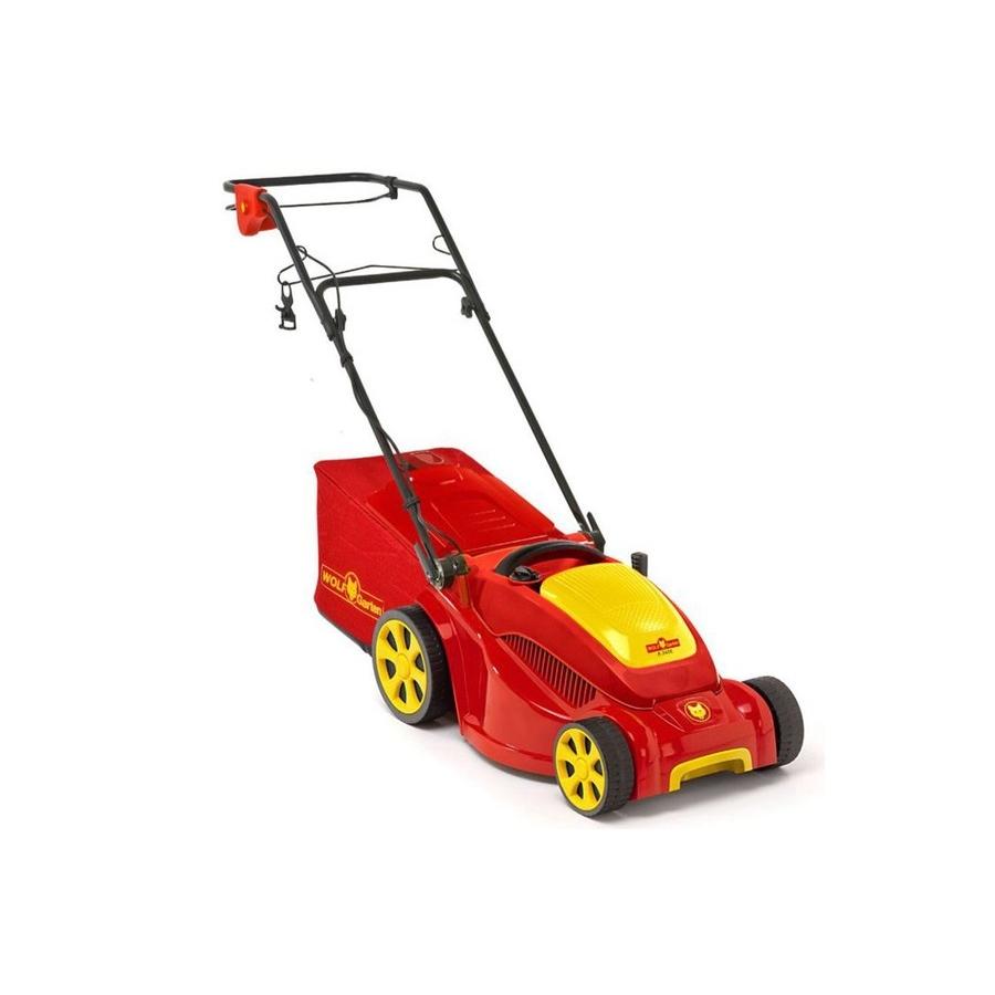 efco lr44 pe 1500w 16 electric push lawn mower mowers spares. Black Bedroom Furniture Sets. Home Design Ideas