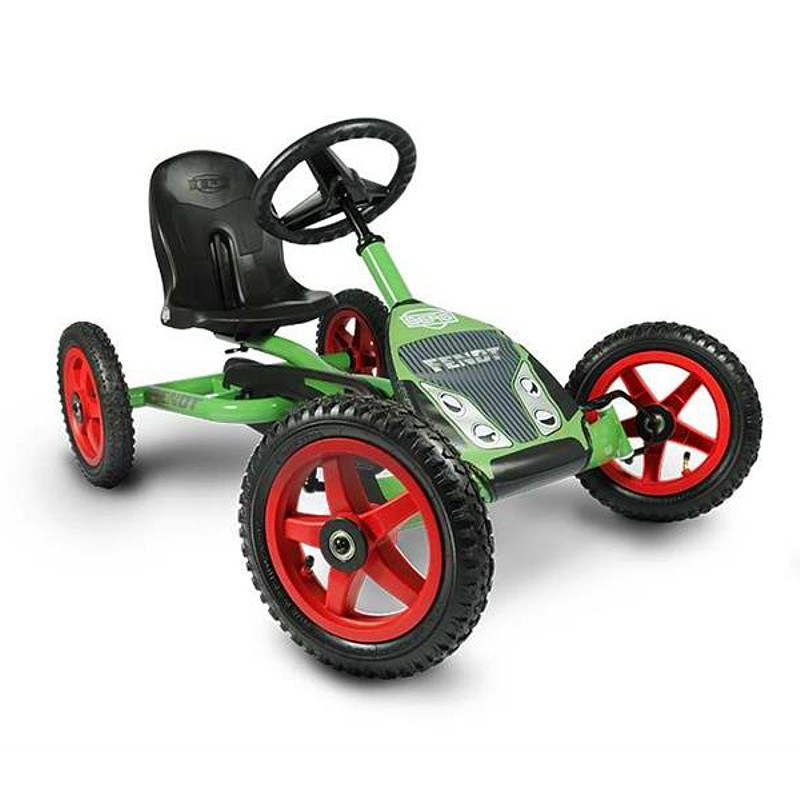 BERG Buddy Fendt Go-Kart - Ages 3 to 8