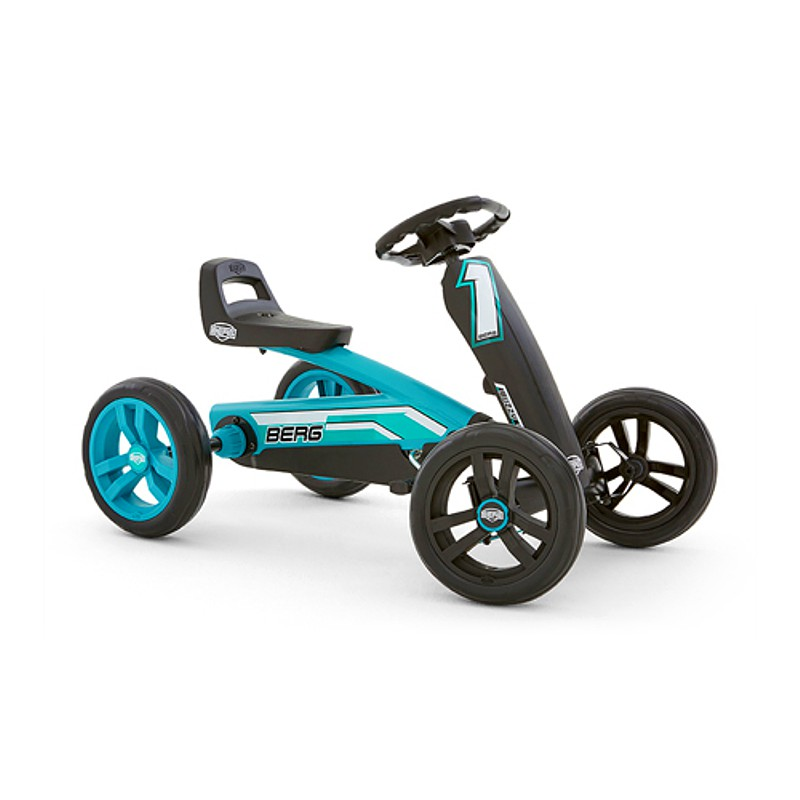 BERG Buzzy Racing Go-Kart - Ages 2 to 5