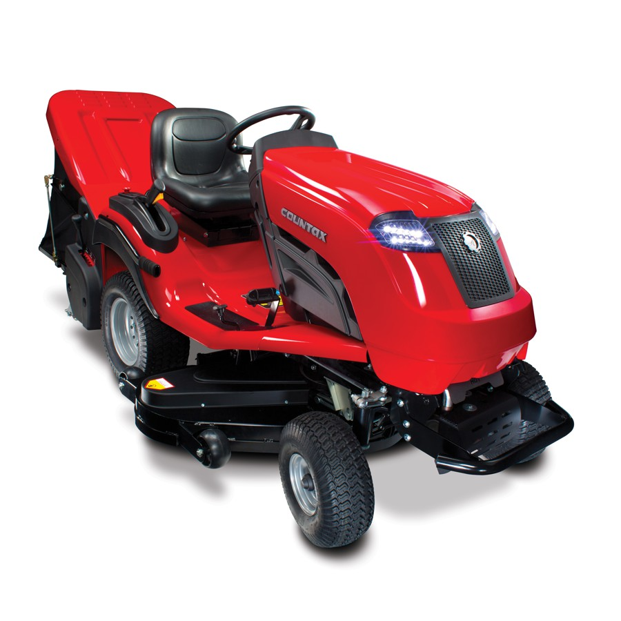 Countax Machinery | Mowers & Spares | Garden Machinery And