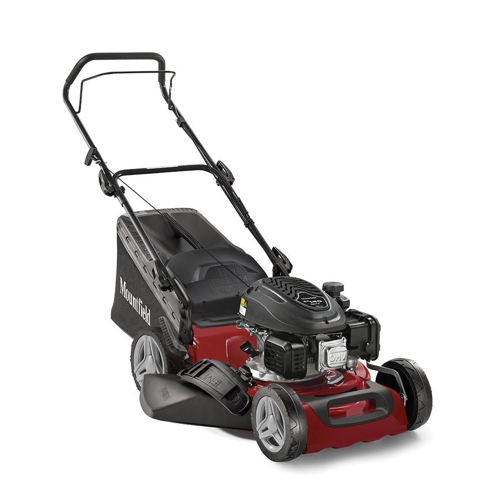 Cobra M56spb 22 Quot Petrol Self Propelled Lawn Mower Mowers