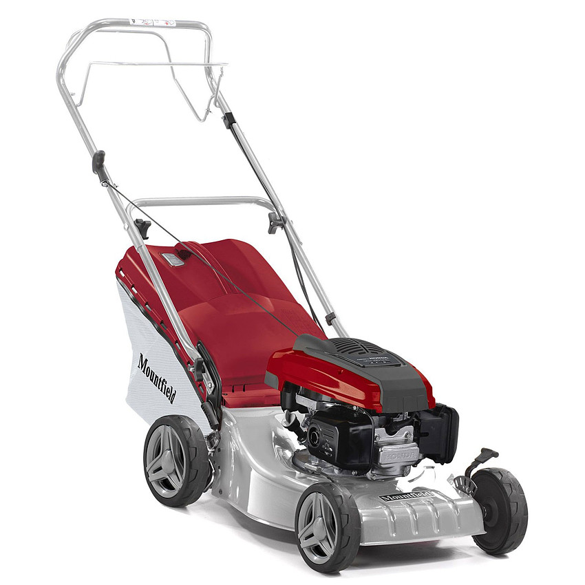 Mountfield SP425 41cm Self Propelled Petrol Lawnmower